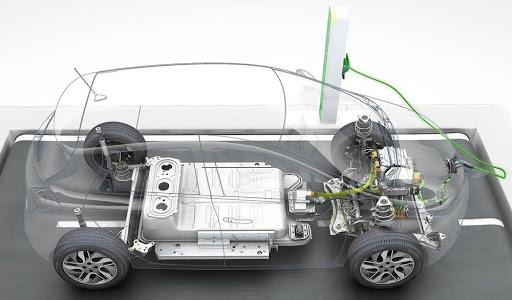 Carros-eletricos